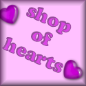 Shop of hearts
