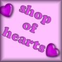 Shop of hearts