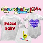 Scarebaby Kids