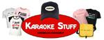 Karaoke Stuff