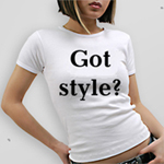 Lifestyle t-shirts, mugs,buttons and much more!