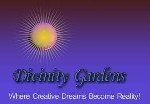 Divinity Gardens