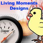 Living Moments Designs