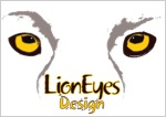 LionEyes Design Gallery at Zazzle