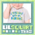 Lil' Squirt Tees