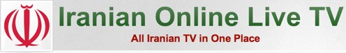Iranian Online Live TV