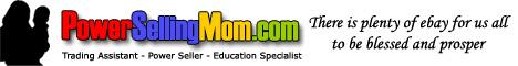 PowerSellingMom.com