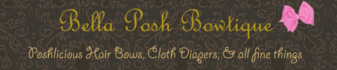 Bella Posh Bowtique