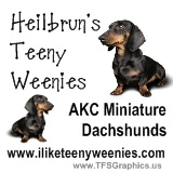 Heilbrun's Teeny Weenies