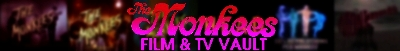 The Monkees Film & TV Vault
