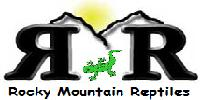 Rocky Mountain Reptiles