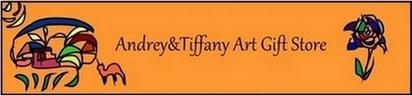 Andrey&Tiffany Art Gift Store