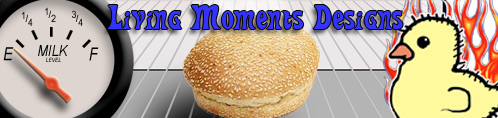 Living Moments Designs