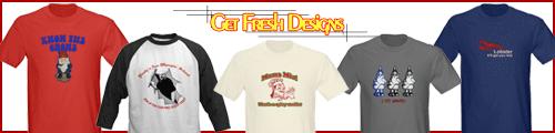 Get Fresh Design