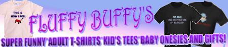 FLUFFY BUFFY'S