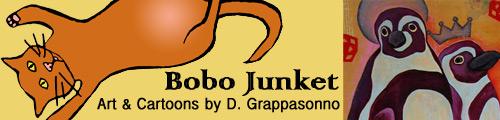 Bobo Junket
