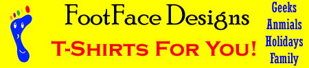 FootFace Designs