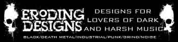 Eroding Designs