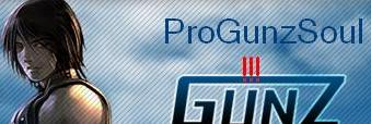 ProGunzSoul Private Server Gunz