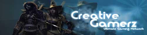 CreativeGamerZ