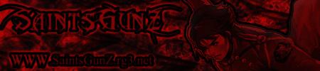 SaintsGunZ