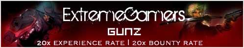 ExtremeGamers GunZ
