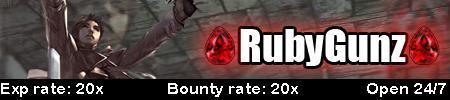 RubyGunz