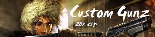 Custom Gunz