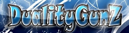 Duality Gunz - Online!