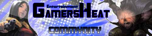 GamersHeat Entertainment