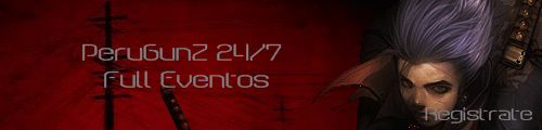 Peru GunZ Private Server