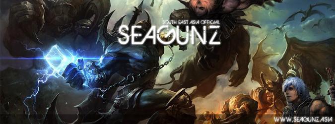 SeaGunZ