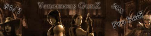 Venomous GunZ