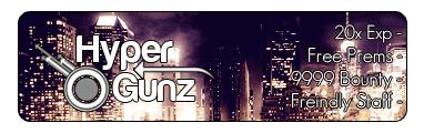 Hyper Gunz