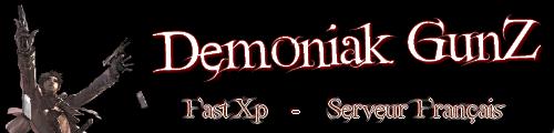 Demoniak Gunz