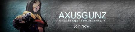 Axus Gunz