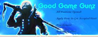 Good Game Gunz