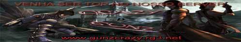 Crazy Gunz