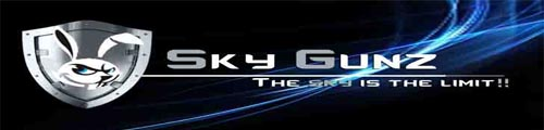 SkyGunz