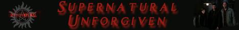 Supernatural:  Unforgiven RPG