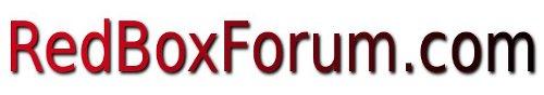 Redbox Forum