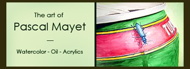 Pascal Mayet