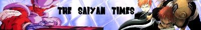 The Saiyan Times