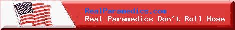 RealParamedics.com