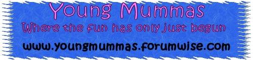 Young Mummas