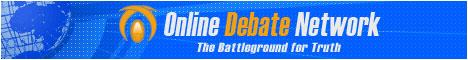 Online Debate Network