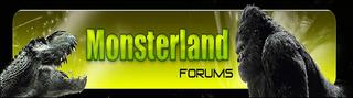 Monsterland Forums