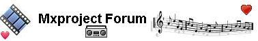 Mxproject Forum