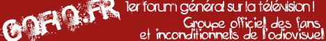 Gofio.fr : 1er forum g�n�ral sur la t�l�vision !