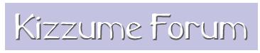 Kizzume Forum